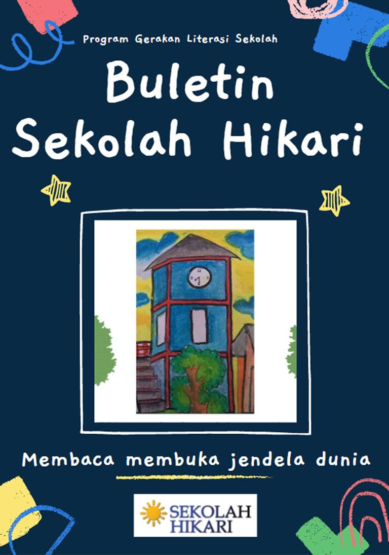Buletin Hikari Edisi #1 Juni 2021